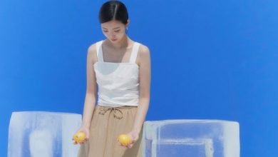 Photo of 구호플러스, 올 여름을 레몬처럼 '상큼'하게