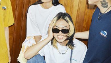 Photo of 마크곤잘레스, 썸머 에디토리얼 룩북 'STAY HOME SNAP' 공개