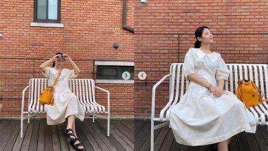 Photo of 손나은, 장희령, 이유비, 설현, 그녀들의 여름 패션