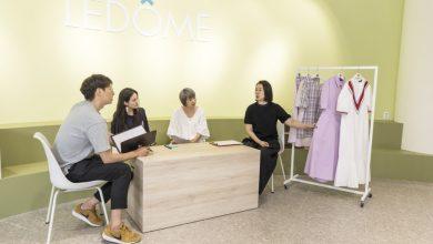 Photo of K패션쇼룸 '르돔', 글로벌 홀세일 비즈니스 강화