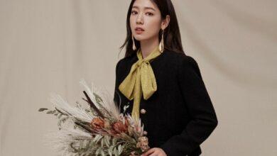 박신혜 모조에스핀 화보
