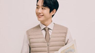 Photo of 앤드지, 경량 구스 누적판매 5만장