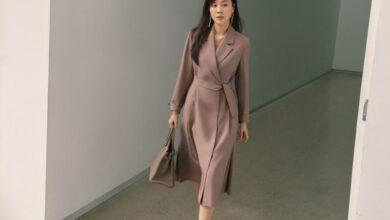 Photo of 김하늘, 셀렙샵 에디션과 함께한 F/W 시즌 화보
