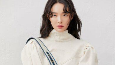 Photo of 쿠론, 뮤즈 신민아와 20FW 캠페인'I AM COURONNE' 전개