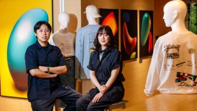 Photo of 에잇세컨즈, 아티스트들과 MZ세대 '감성 자극'