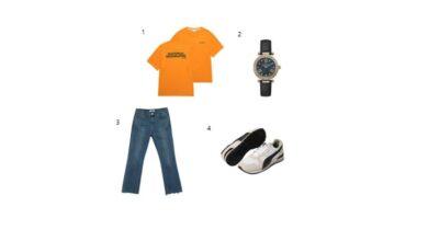 Photo of 데일리룩의 필수 아이템, 서머 티셔츠 활용법