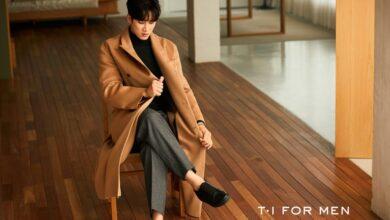 Photo of 티아이포맨, 20 FW 광고 캠페인 '유틸리티 얼루어' 공개
