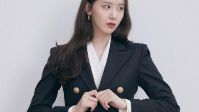 Photo of 지고트의 뮤즈 임윤아, 클래식 수트핏도 우아하게