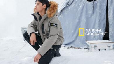 Photo of 내셔널지오그래픽 어패럴, 정혁과 함께한 F/W 화보