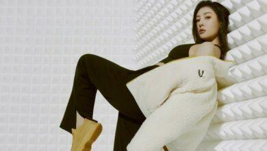 Photo of 푸마 X 선미, 진정한 아름다움은 '당당하고 자신감 있는 모습'