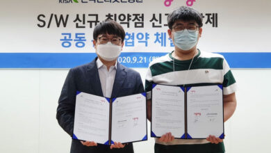 Photo of 지그재그, '소프트웨어 신규 취약점 신고포상제' 운영