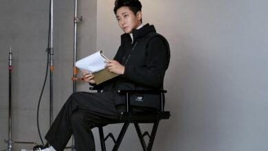 Photo of 뉴발란스 뮤즈 주지훈, 플리스 스타일 재해석