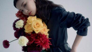 Photo of 레드벨벳 슬기 X 살바토레 페라가모, 꽃보다 아름다워