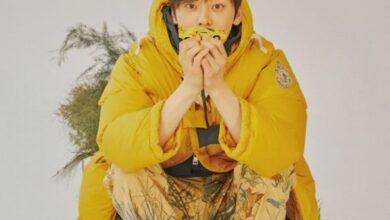 Photo of 몽클레르 X 뉴이스트 황민현, 다채로운 스타일링 선보여