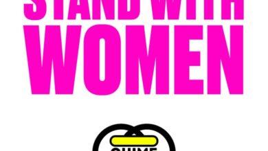 StandWithWomen 구찌 스탠드 위드 우먼