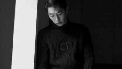 Photo of 여심저격, '남주혁 X 디올' 2021 스프링 컬렉션