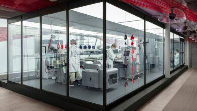 Photo of H&M, 리사이클링 시스템 '루프' 공개