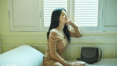 엘바테게브 박주현 화보