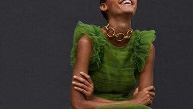 H&M 지속가능한 패션