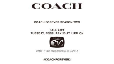 코치 Coach Forever Season2