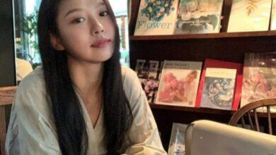 배우 고민시 사복패션 제이에스티나