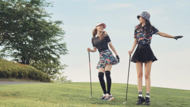 르꼬끄 골프