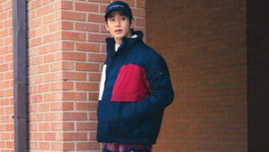 김수현 타미힐피거