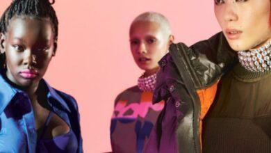 H&M STUDIO 믹스매치 스타일링 지속가능한 패션